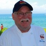Bobby Masters, Executive Chef, Hula Grill Maui