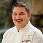 Ikaika Manaku, Executive Sous Chef The Westin Maui Resort & Spa – Ka`anapali O `Aha`aina Chef Co-Chairperson