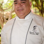 Bernardo Salazar, Royal Lahaina Resort
