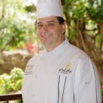 Francois Milliet, Executive Chef, Westin Ka'anapali Ocean Resort Villas