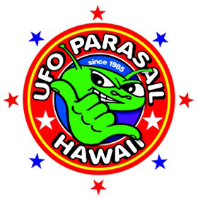UFO Parasail Hawaii