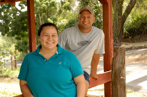 Heidi and Tommy Watanabe, Watanabe Vegetable Processing, LLC