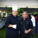2014 Ka'anapali Chef & Farmer Mixer