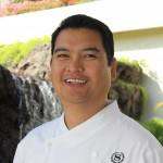 Raymond Nicasio, Executive Sous Chef, Sheraton Maui Resort & Spa