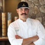 Wesley Holder, Executive Sous Chef, Westin Ka`anapali Ocean Resort Villas