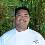 Gevin Utrillo, Hyatt Regency Maui Resort and Spa